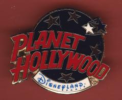 52955-Broche Ancienne. Cinema.Planet Hollywood.disneyland... - Films
