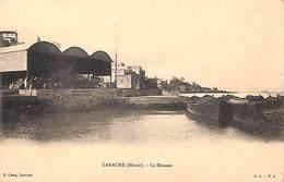 Larache - La Douane - Autres