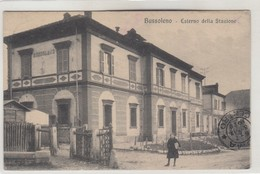 BUSSOLENO-STAZIONE - Italië