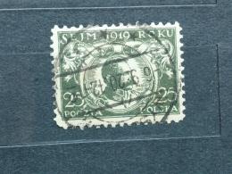 POLAND - L114 - ....-1919 Gouvernement Provisoire
