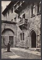 87609/ VERONA, Romeo E Giulietta - Verona