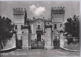 Cento - Villa Giovannina - Ferrara - H4525 - Ferrara