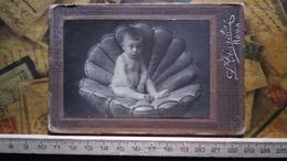 Foto Cartonata - Fotografia Studio Chevreton - Roma - Bambino, Infanzia - Fotografia
