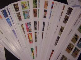 FRANCE LOT DE FACIALE 152,60 + 300 TVP Lettre Prio  Faciale 285  Soit,UN TOTAL DE 437,60 E  Port Offert Recommandé - Collections