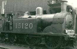 Treno - Treni