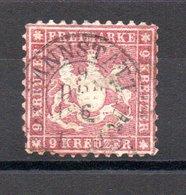 ALLEMAGNE N°24 - Deutschland
