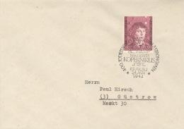 Generalgouvernement 104 Auf Brief - 1939-44: World War Two
