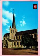 HERENTALS - St. Waldetrudeskerk - Herentals