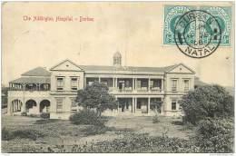 Afrique Du Sud NATAL - Durban - The Addington Hospital 1908 - Sud Africa
