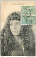 Martinique - La Capresse Martiniquaise (jeune Femme) 1922 - Altri