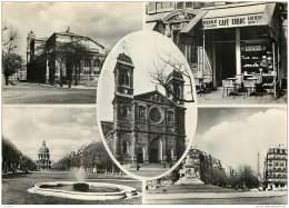 75007 - PARIS - Multivues Du 7e Arrd Et Tabac Avenue Duquesne - Arrondissement: 07