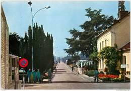 78 - PLAISIR - LES PETITS PRES - Maison Departementale 1972 - Plaisir