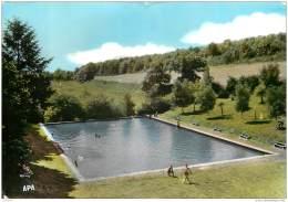 81 - MONTREDON LABESSONNIE - La Swimming Pool 1965 Alias The Piscine - Montredon Labessonie