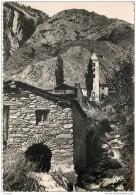 ANDORRE - Canillo - L'eglise 1951 - Andorre