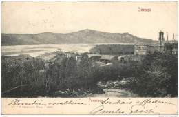 Italie - Ozzano - Panorama Vers 1900 - Other Cities