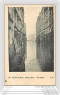 75007 - PARIS INONDE - Rue Malar - Arrondissement: 07