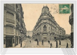 75007 - PARIS - La Rue Edmond Valentin - Arrondissement: 07