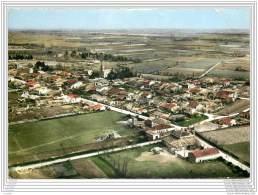 31 - FONSORBES - CPSM 10x15 - Autres Communes