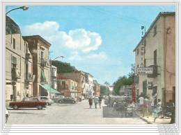 ITALIE - ACQUAPPESA MARINA - CPSM 10x15 - Cosenza