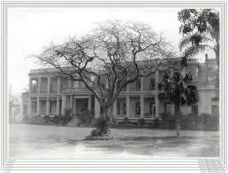 Press Photo - EGYPT - Cairo - Residence Of Lord Allenby 1923 - Lieux