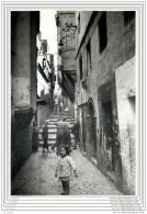 Press Photo - ALGERIE - Rue A Alger  Ou La France Est Renaissante (Soldats Guerre 39/45 WW2) - Places