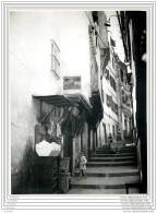 Press Photo - ALGERIE - Alger - Quartier Arabe - Places