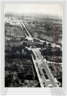 Press Photo - GERMANY - Berlin - View From The Air - Kaiserdamm - Lieux