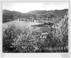 Press Photo - SUISSE - Lugano - Lieux