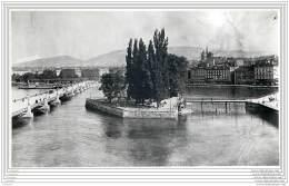 Press Photo - SUISSE - Geneve - Geneva - Lieux