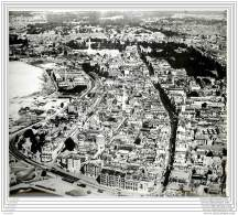 Press Photo - UK - Aerial View Of Southampton - Orte