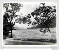Press Photo - Scotland -  Loch Lomond - Dunbarton  Stirling - Lieux