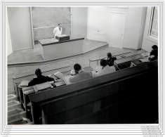 Press Photo - UK - Cambridge School Of Veterinary Medicine 1930 - Lieux