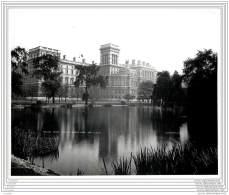 Press Photo - UK - London - St James Park About 1875 - Lieux