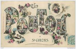 09 - Un Poutou De Saint Girons - Saint Girons