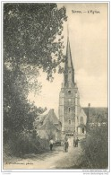 28 - YEVRES - L'eglise - Edit Prudhomme - France