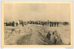 75 - PARIS - Guerre 1870 - Parc D'artillerie Des Buttes Chaumont 18 Mars 1871 - France