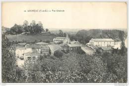 82 - LOUBEJAC - Vue Generale 1916 - FM WW1 Soldat Herry - Autres Communes