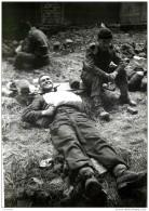 Militaria - Photo De Soldats Durant La 2nde Guerre WW2 - Krieg, Militär