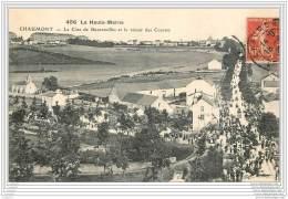 52 - Serie La Haute-Marne - CHAUMONT - La Cote De Buxereuilles Et Le Retour Des Courses - Chaumont