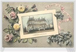 94 - CHOISY LE ROI - Carte Souvenir - Nouvel HdV - Choisy Le Roi