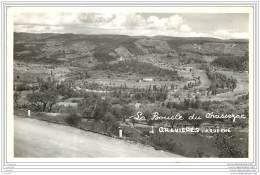 07 - GRAVIERES - La Boucle Du Chassezac - Autres Communes