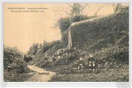 40 - SORDE L'ABBAYE - Reste Des Fortifications - Rive Gauche Du Gave D'Oloron 1911 - France