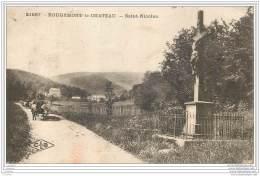 90 - ROUGEMONT - Saint Nicolas (Calvaire) - Rougemont-le-Château