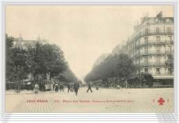 75008 - TOUT PARIS - Place Des Ternes - Faubourg Saint Honore - Distretto: 08