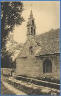 22 - TREBEURDEN - La Chapelle De Penvern - Trébeurden