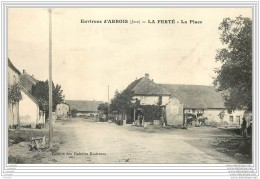 39 - LA FERTE - La Place - France