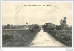 39 - LA FERTE - France