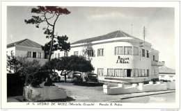 Portugal - Sao Pedro De Moel (Marinha Grande) - Pensao San Pedro Em 1963 - Leiria