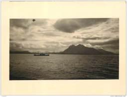 Norge - Photo - Lyngenfjord 1930 - Orte