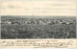Argentina - Loberia F.C.S. - Rodeo Estancia Olivera 1906 - Argentina